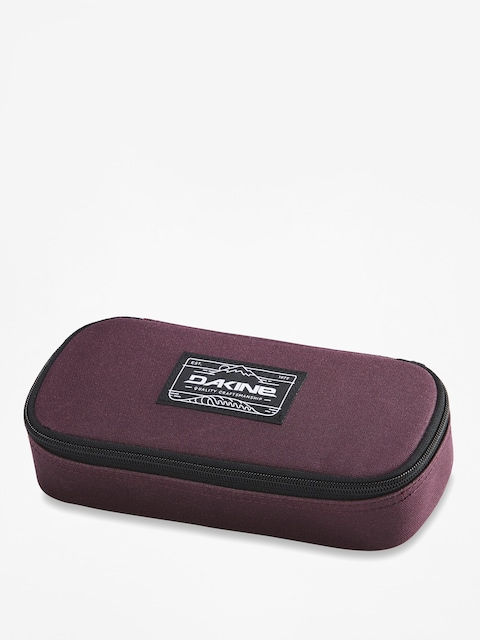 Penál Dakine School Case (plum shadow)