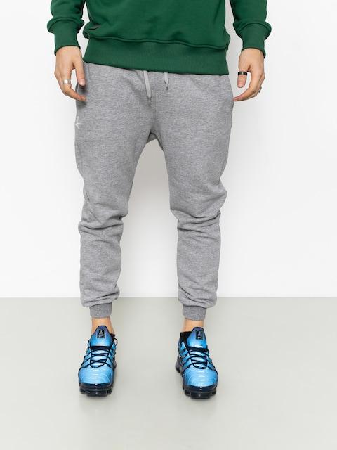 Kalhoty Stoprocent Base Jogger Drs (grey)