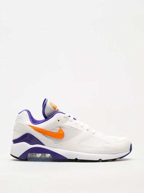Boty Nike Air Max 180 (white/bright ceramic dark concord)