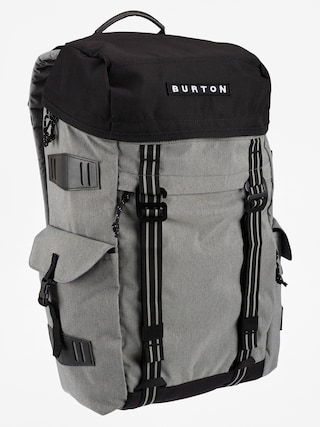 Batoh Burton Annex (grey heather)