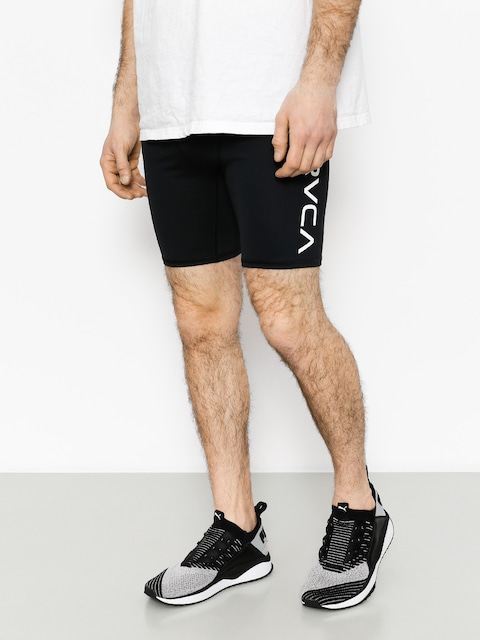 Kraťasy RVCA Va Sport Comp (black)