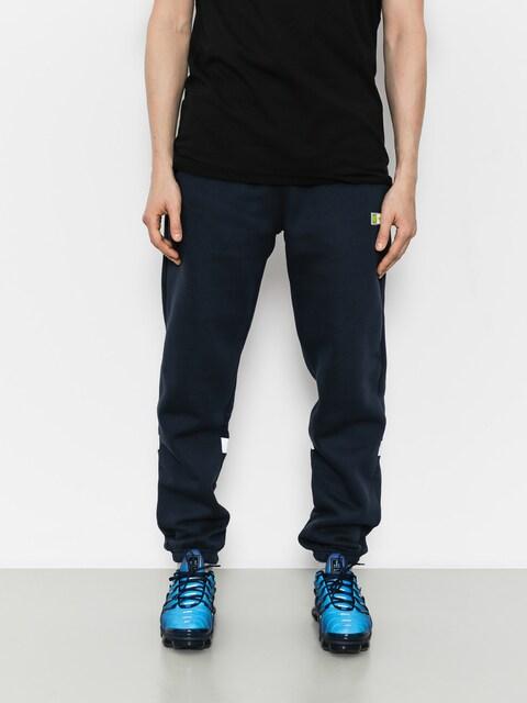 Kalhoty Prosto Sweatpants Vigor Drs (night blue)