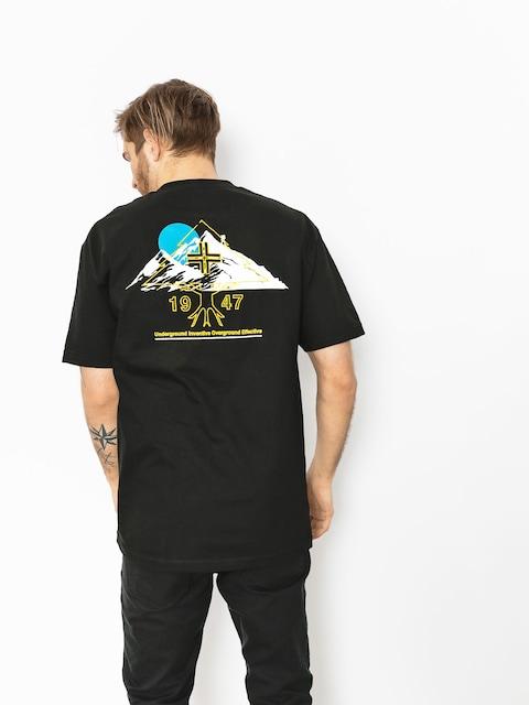 Tričko LRG Adventure Time (black)