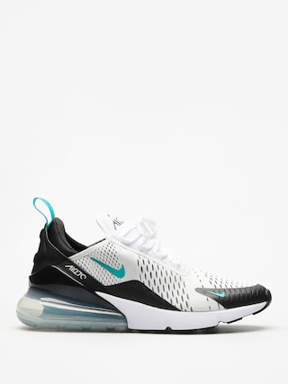 Boty Nike Air Max 270 (black/white dusty cactus)