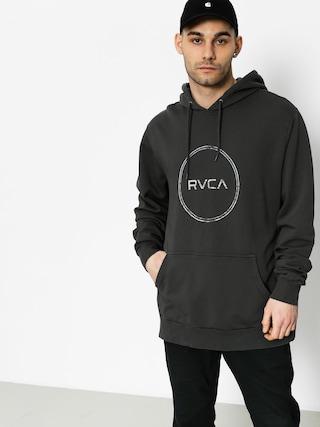 Mikina s kapucu00ed RVCA Rvca Motors HD (greyskull)