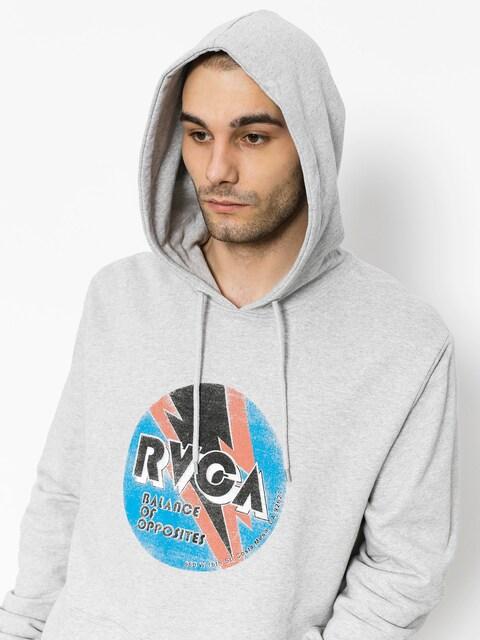 Mikina s kapucí RVCA Volt HD