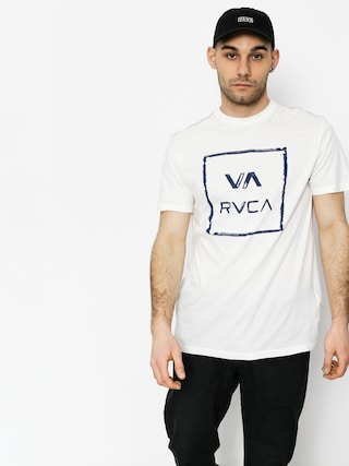 Triu010dko RVCA Va All The Way (antique white)