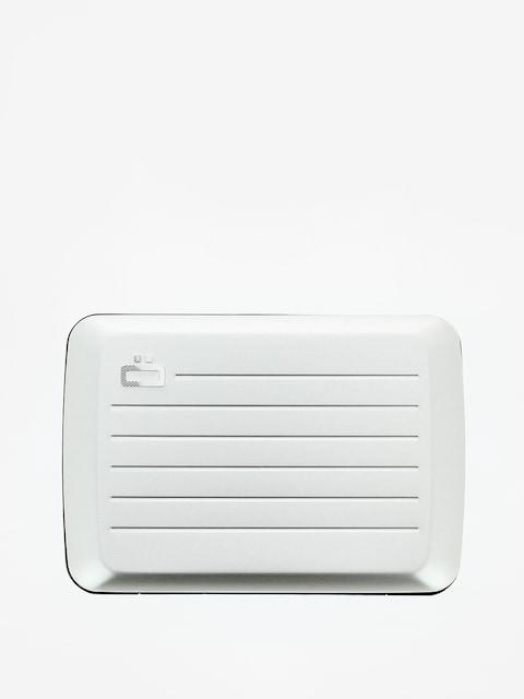 Peněženka Ogon Designs Stockholm V2 (silver)