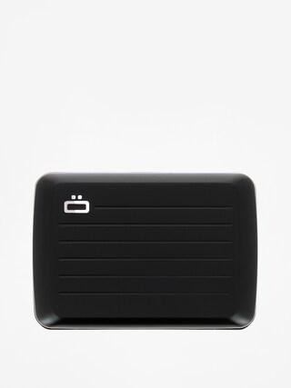 Peněženka Ogon Designs Stockholm V2 (black)