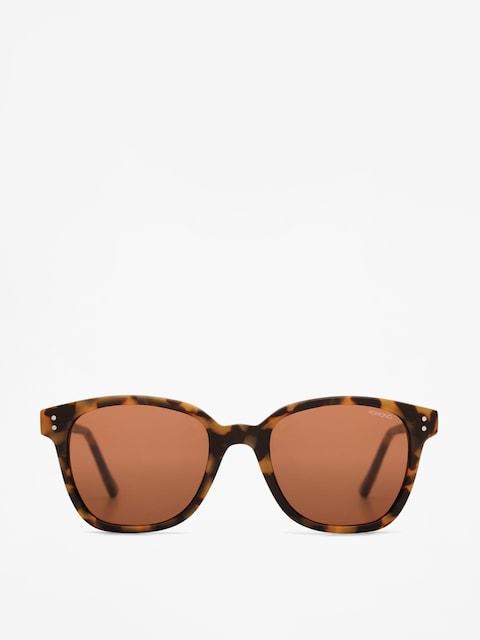 Sluneční brýle Komono Crafted Rene (tortise denim)