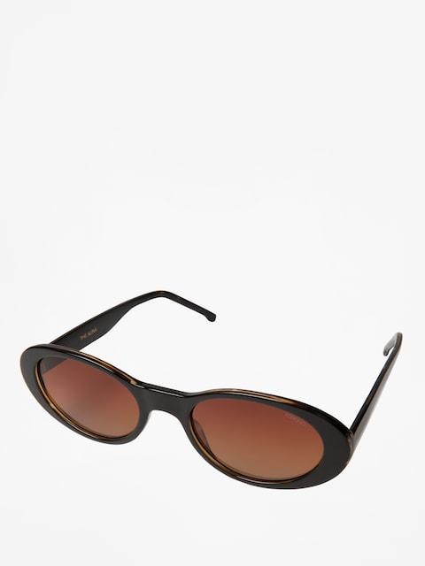 Sluneční brýle Komono Alina (black tortoise)