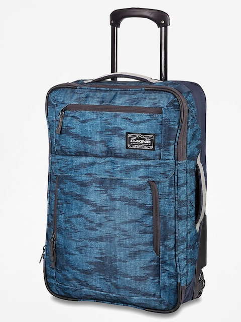 Kufr Dakine Carry On Roller 40L (stratus)