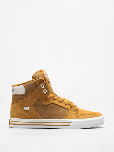 Boty Supra Vaider (woodthrush white)