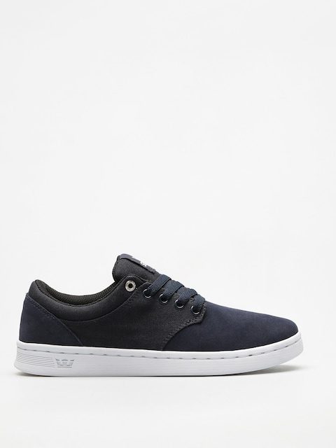 Boty Supra Chino Court (navy white)