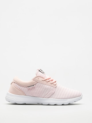 Boty Supra Hammer Run Wmn (pink/pink white)