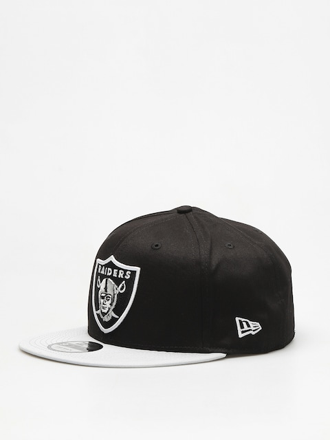 Kšiltovka  New Era Nfl 950 Cotton Bl Oakland Raiders ZD (black/gray)