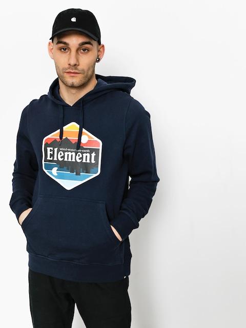 Mikina s kapucí Element Dusk HD