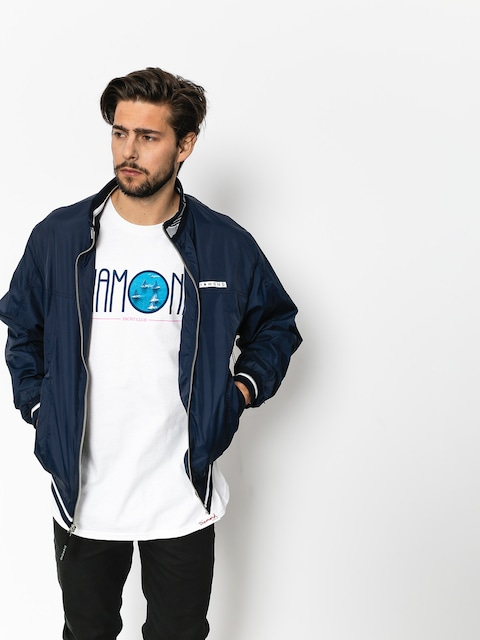 Bunda Diamond Supply Co. Marquise Track (navy)