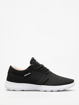 Boty Supra Hammer Run Wmn (black/pink white)