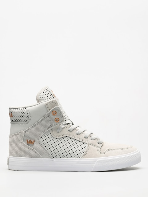 Boty Supra Vaider (cool grey/copper white)