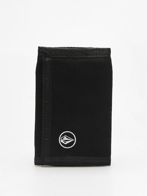 Peněženka Volcom Full Stone Cloth (blk)