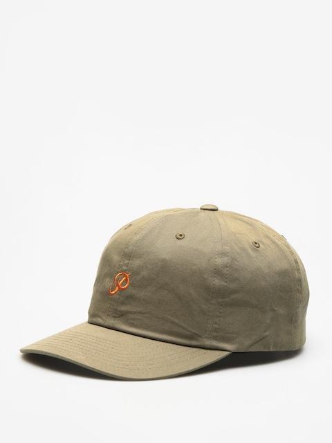 Kšiltovka  Primitive Mini Classic Dad Hat ZD (olive)