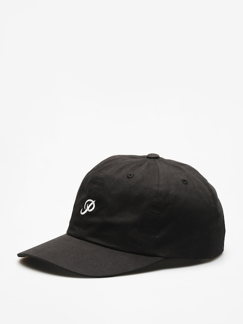 Kšiltovka  Primitive Mini Classic Dad Hat ZD (black)