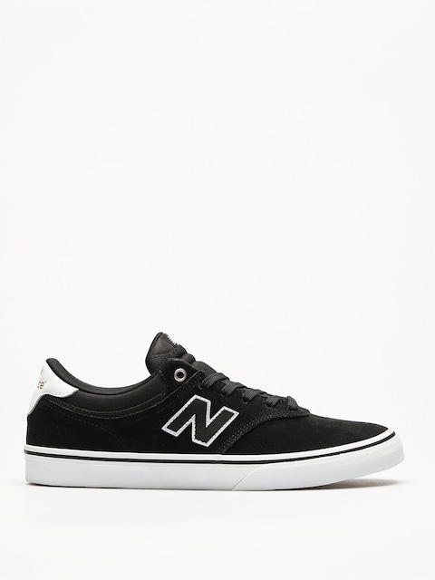 Boty New Balance 255 (black/white)