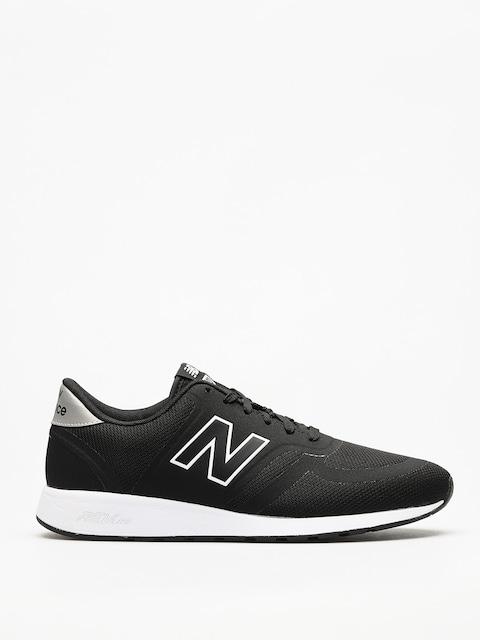 Boty New Balance 420 (black)