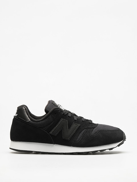 Boty New Balance 373 Wmn (black/white)