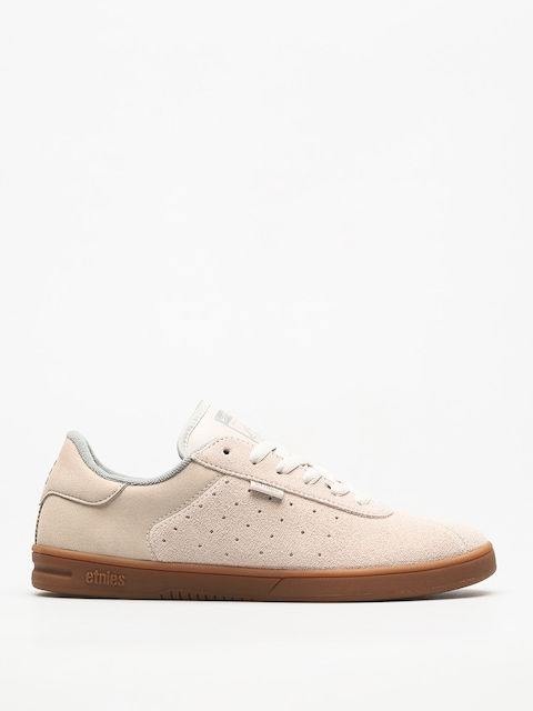 Boty Etnies The Scam (white/gum)