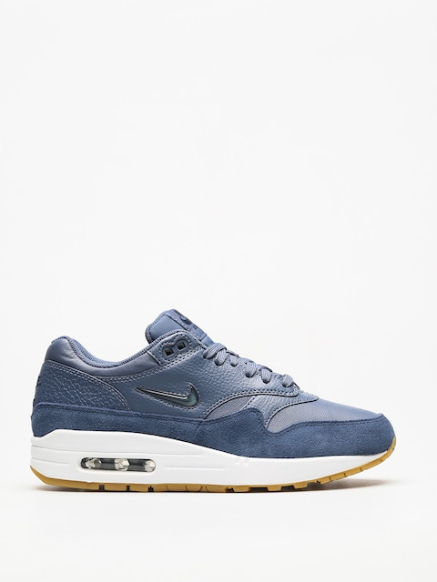 Boty Nike Air Max 1 Premium Sc Wmn (diffused blue/diffused blue navy)