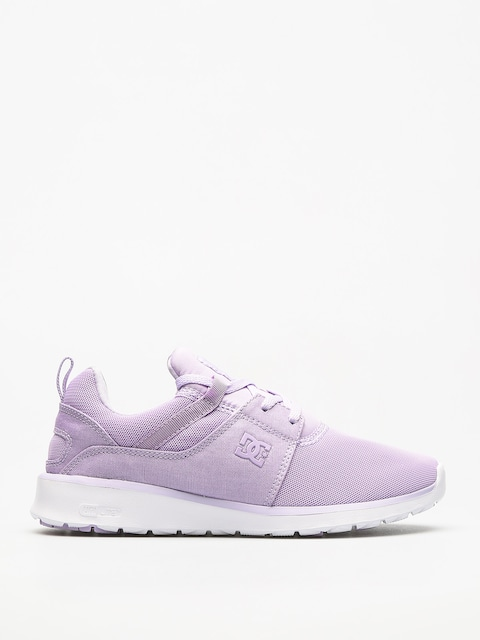 Boty DC Heathrow (lilac)
