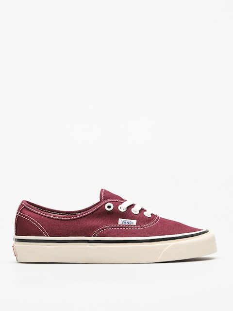 Boty Vans Authentic 44 Dx (anaheim/factory/og/burgundy)