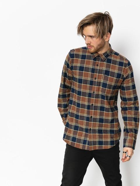 Košile Volcom Caden LS (ind)