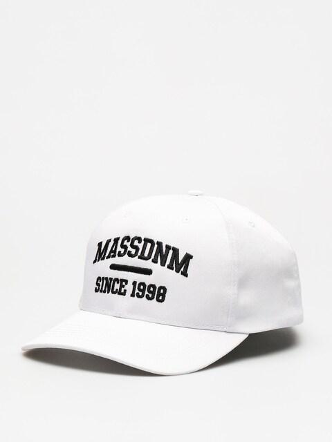 Kšiltovka  MassDnm Sport Cap Campus ZD
