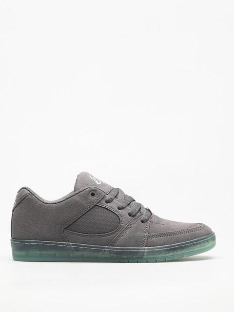 Boty Es Accel Slim (dark grey/blue)