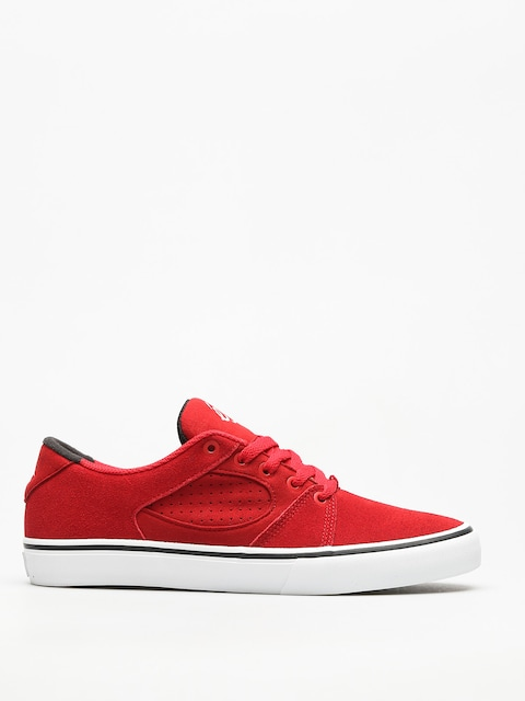 Boty Es Square Three (red)