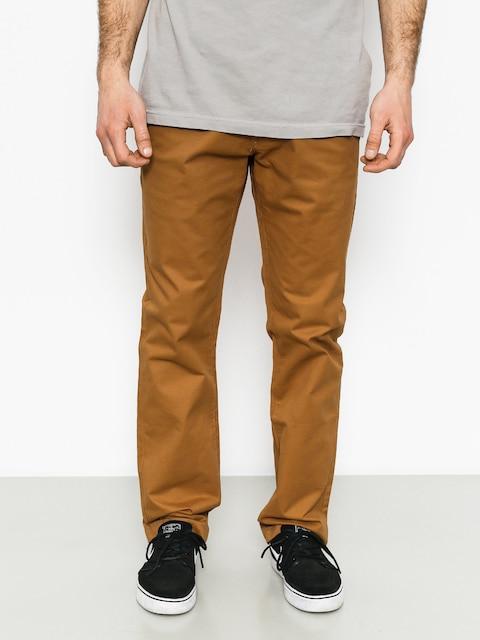 Kalhoty Volcom Frickin Slim Chino (cml)