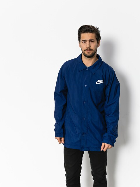 Bunda Nike Wvn Hybrid (binary blue/white)