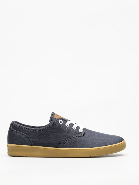 Boty Emerica The Romero Laced (navy/gum/white)