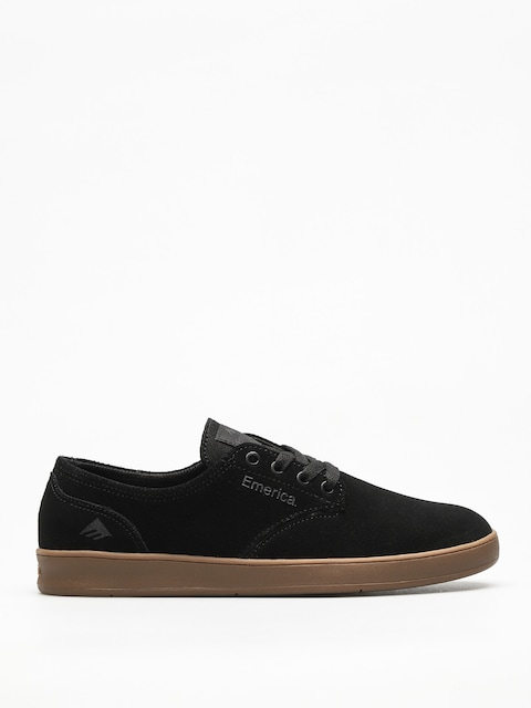 Boty Emerica The Romero Laced (black/charcoal/gum)