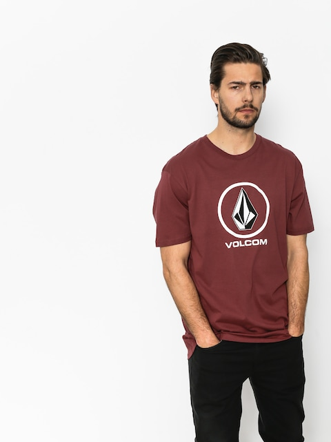 Tričko Volcom Crisp Bsc