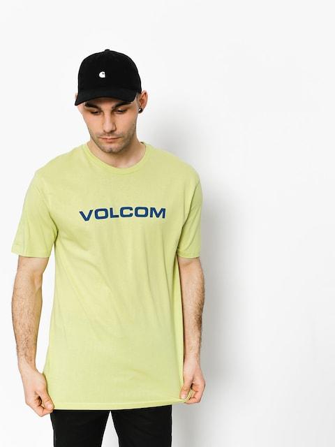 Tričko Volcom Crisp Euro Bsc