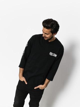 Tričko Volcom Koszulka Enabler Hw 3I4 (blk)