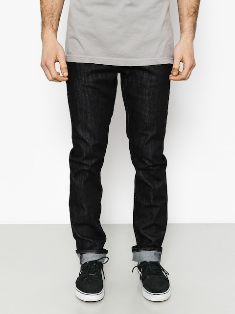 Kalhoty Volcom Solver Tapered
