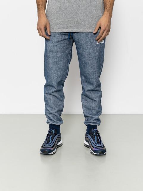 Kalhoty Diamante Wear Di Drs (blue jeans)