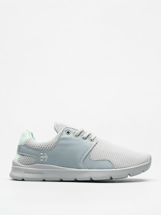 Boty Etnies Scout Xt Wmn (light grey)