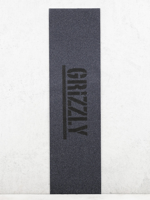 Grip Grizzly Griptape Stamp