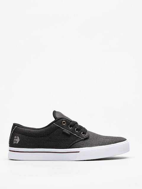 Boty Etnies Jameson 2 Eco (black dirty wash)